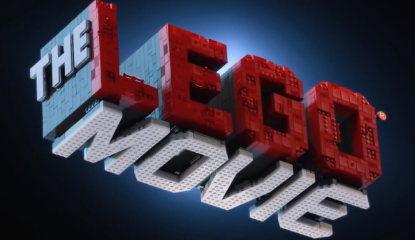The LEGO Movie trailer released on YouTube. It looks amazing!