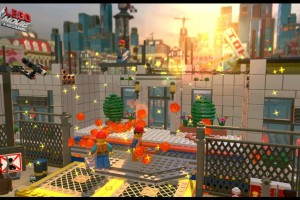LEGO Movie screen5