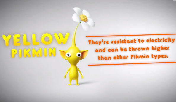 Pikmin 3 on WiiU – meet the team