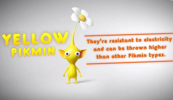 Pikmin 3 on WiiU – meet the team