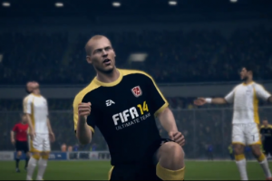 You'll be able to put the best players ever seen on the pitch in your very own dream team