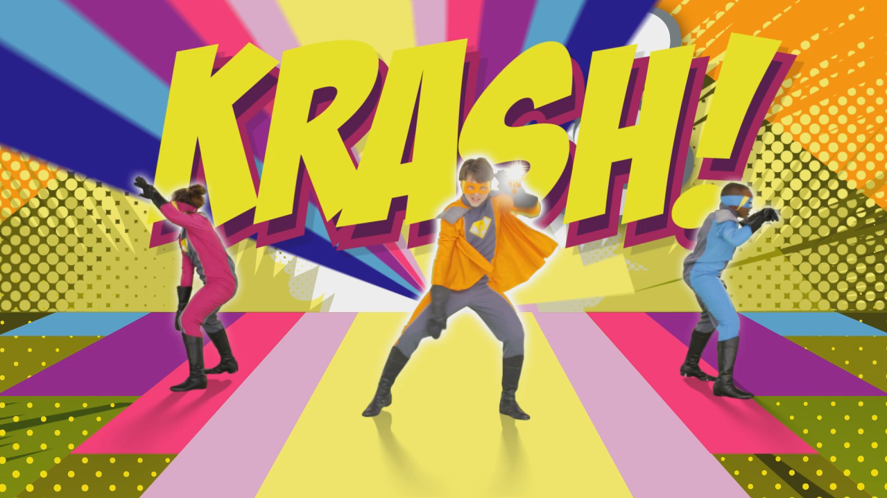 Just Dance Kids 2014 announced, first screenshots right here
