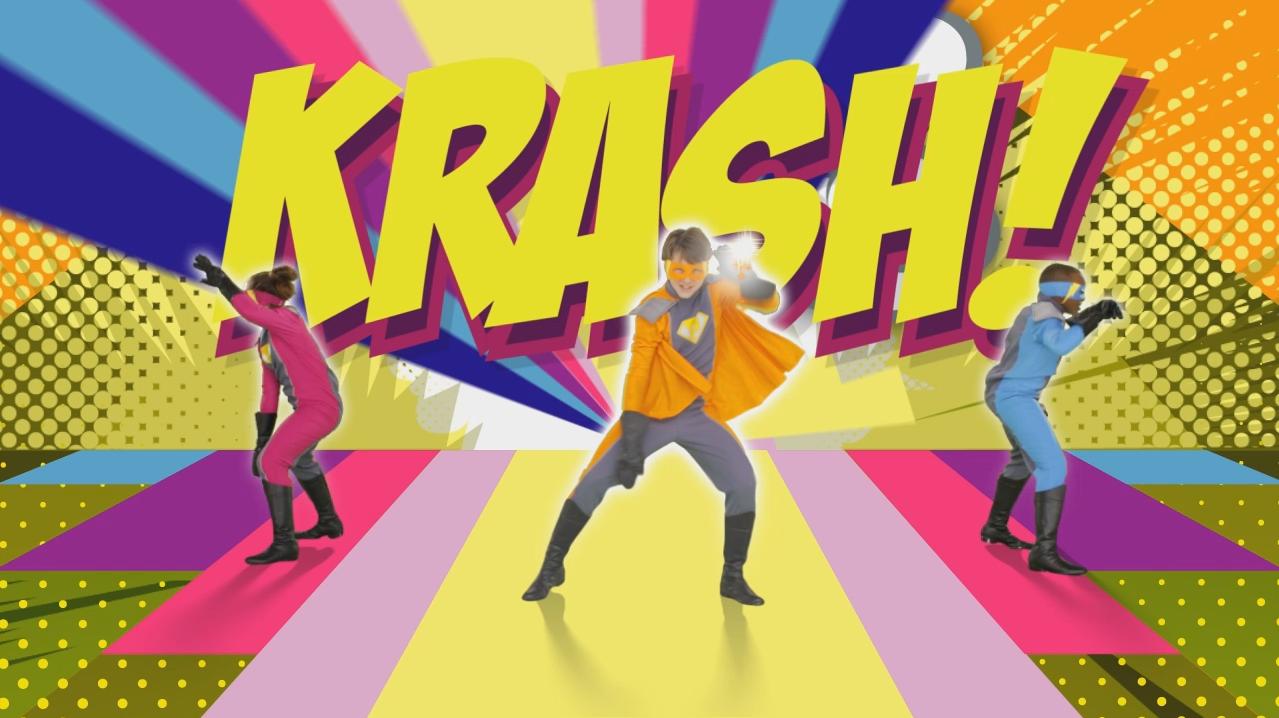 Just Dance Kids 2014 announced, first screenshots right here