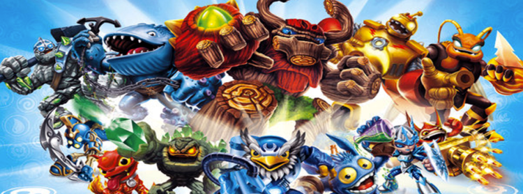 How to play Skylanders on a budget