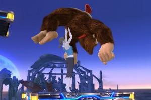 Super Smash Bros WiiU 2