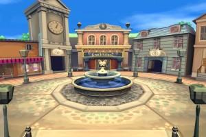 Super Smash Bros WiiU 3