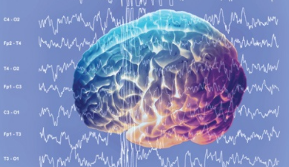 See your own brain waves with this cool trick