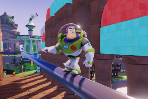 Disney Infinity Toy Story in Space