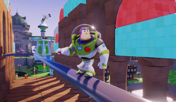 Disney Infinity will release new characters from October