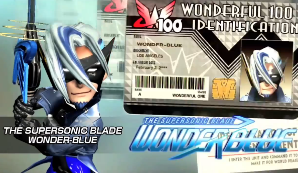 The Wonderful 101 trailer shows off the superpowers on Wii U