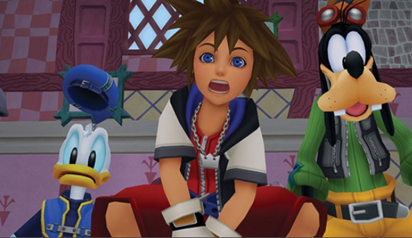 Kingdom Hearts HD 1.5 ReMIX out now on PS3