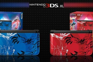 Pokemon 3DS XL