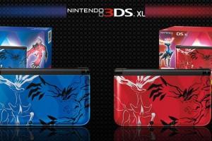 Pokemon 3DS XL