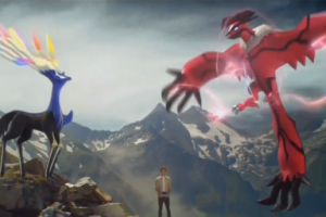 Pokemon US tv spots