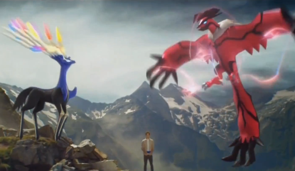 Pokémon X & Y trailers highlight the best new stuff