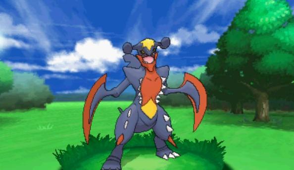Pokémon X & Y trailer shows amazing new Pokémon