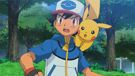Pokémon: Genesect and the Legend Awakened on CITV October 19