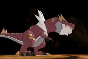 Fossil Pokemon 07