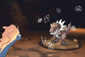 Fossil Pokemon 05