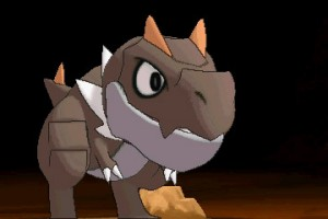 Fossil Pokemon 03