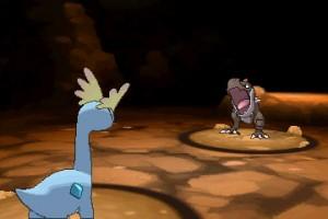 Fossil Pokemon 02