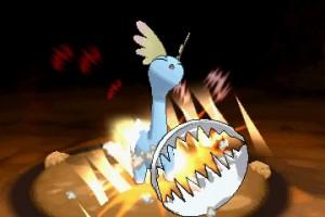 Fossil Pokemon 01