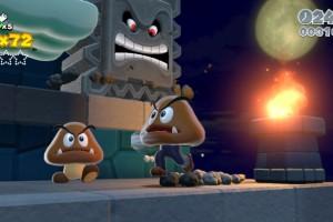 Mario 3D world 01