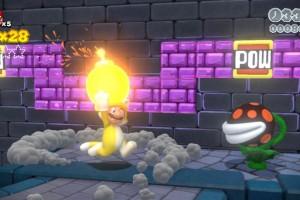 Mario 3D world 02
