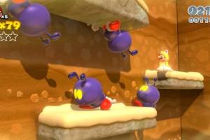 Mario 3D world 03