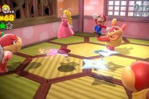 Mario 3D world 05