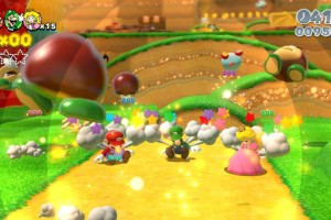 Mario 3D world 06