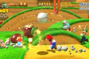 Mario 3D world 08