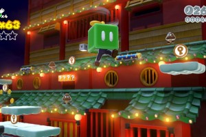 Mario 3D world 10