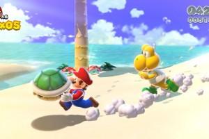 Mario 3D world 11