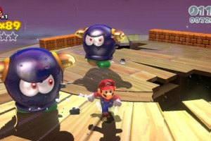 Mario 3D world 12