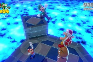 Mario 3D world 13