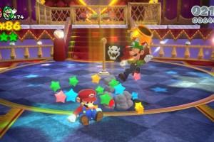 Mario 3D world 16