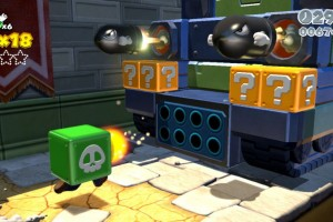 Mario 3D world 17