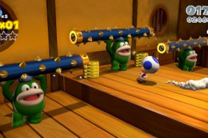 Mario 3D world 19