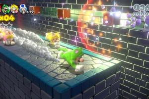 Mario 3D world 20