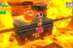 Mario 3D world 21