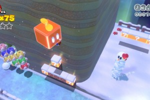 Mario 3D world 23