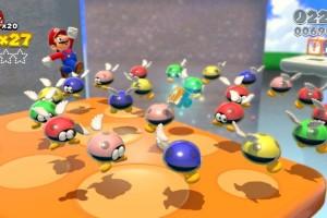 Mario 3D world 24