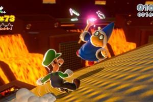 Mario 3D world 25