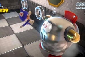 Mario 3D world 27