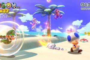 Mario 3D world 29
