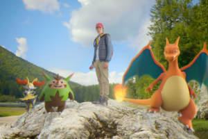 Pokemon live action