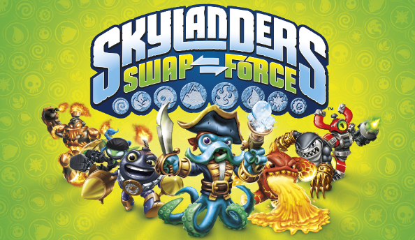 Meet every Skylanders Swap Force character