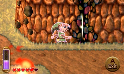 Zelda: A Link Between Worlds special edition revealed