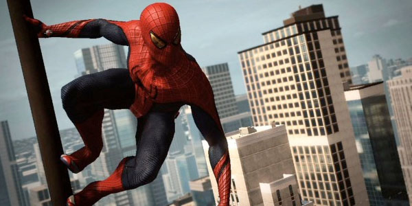Amazing Spider-Man 2 trailer reveals 2014 launch